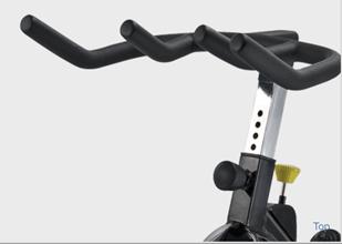 Ghi dông xe đạp thể thao S3