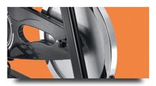 bánh đà xe đạp thể thao S3