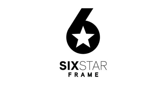 thiết kế khung SixStar Máy tập liên hoàn Horizon Andes 5