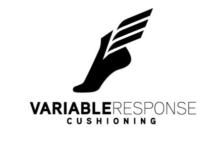 Công nghệ giảm chấn cho máy chạy bộ VARIABLE RESPONSE CUSHIONING