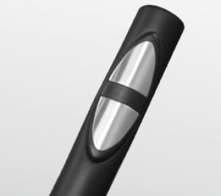 tay cầm đo nhịp tim Máy tập liên hoàn TEMPO E901