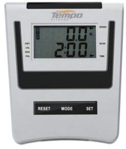 màn hình điều khiển Máy tập liên hoàn TEMPO E901