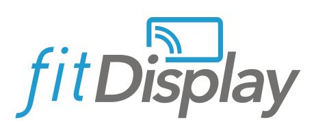 Công nghệ  kết nối máy chạy bộ FitDisplay