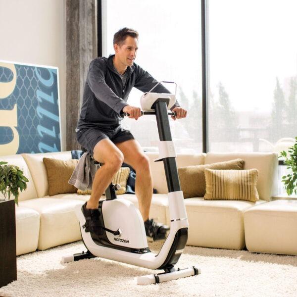 xe đạp giảm mỡ
