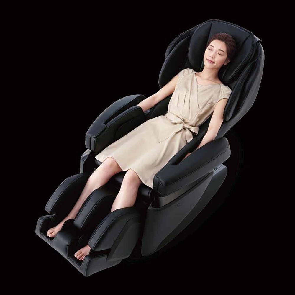 ghế massage toàn thân Nhật Bản tại nhà