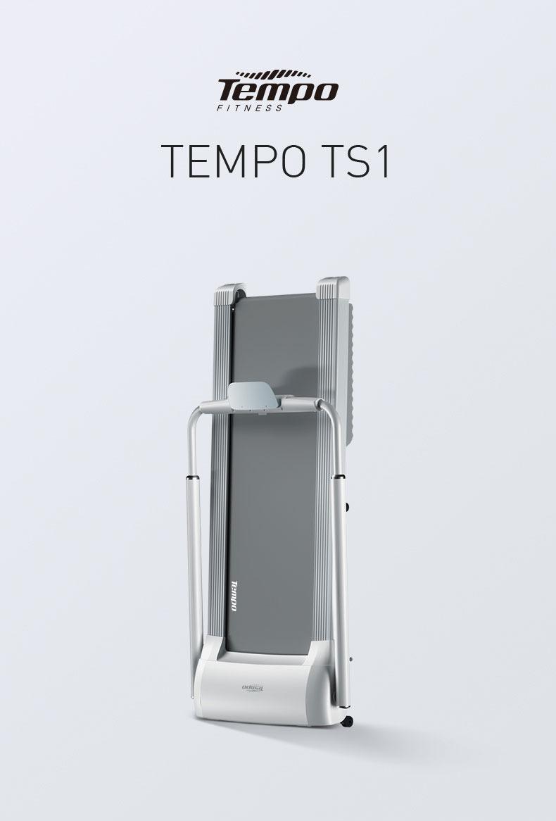 Máy chạy bộ mini Tempo TS1