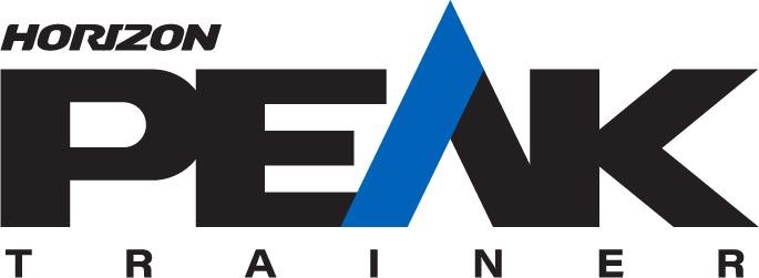 logo máy tập liên hoàn peak trainer ht5.0