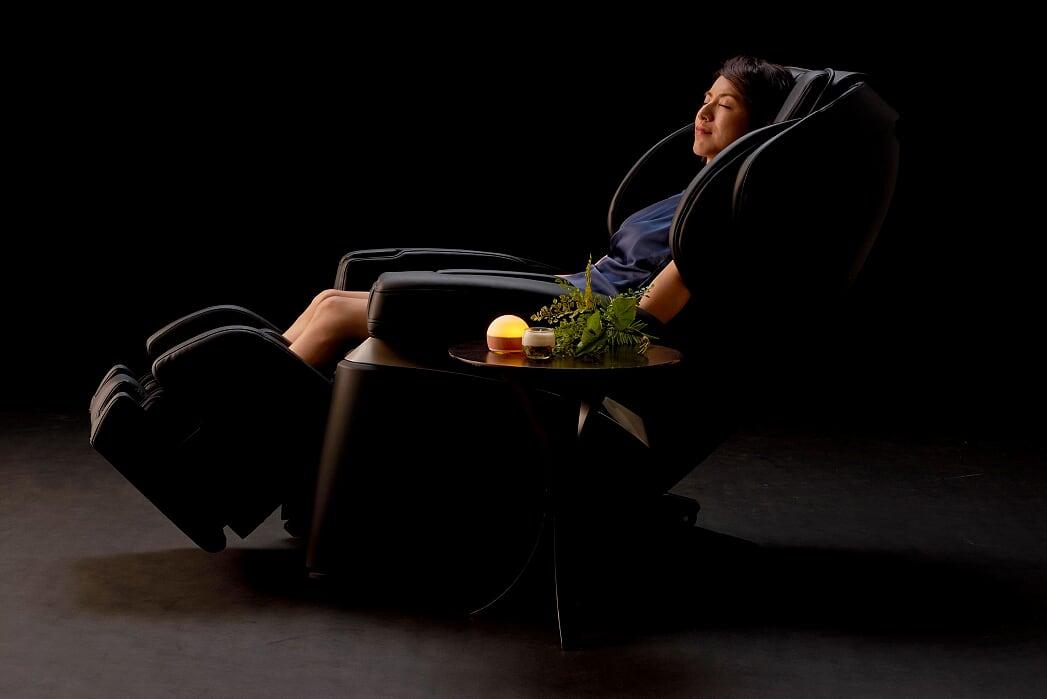 ghế massage toàn thân Nhật Bản