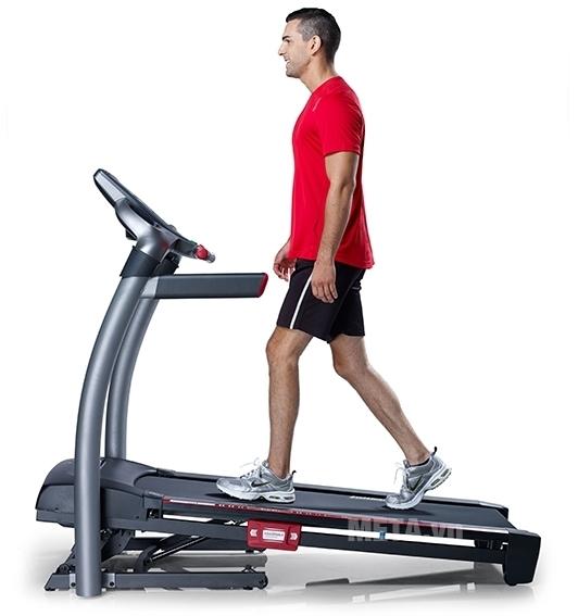 Cẩm nang chọn mua máy đi bộ tại nhà (P.2)