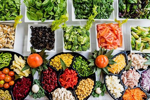 Chế độ ăn low-carb thường được sử dụng với mục đích chính là giảm cân.